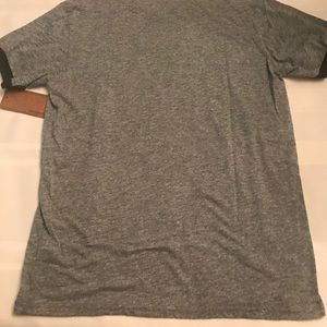 Lehigh University Ringer Unisex T-Shirt M NWT